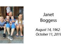 Janet Boggess