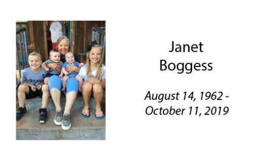 Janet Boggess