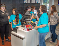 McTeacher Night raises funds for North Elementary