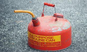 Gas prices begin to decrease