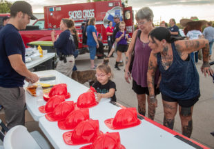 BPD hosts eighth annual National Night Out