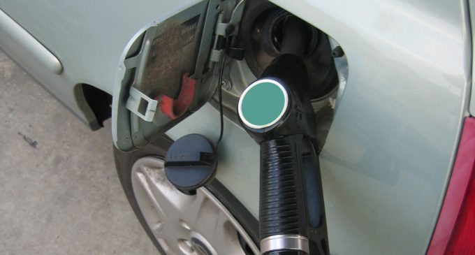 Gas prices drop slightly; future prices uncertain as pandemic continues