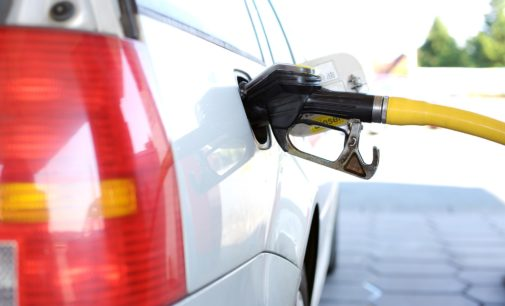 Statewide gas prices rise slightly as oil markets seesaw amid speculation
