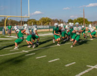 Despite slow start to season, Buckaroos excited to start district play