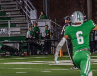 After loss to Wall, Buckaroos have one more chance to get into playoffs