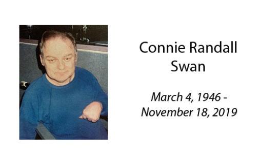 Connie Randall Swan