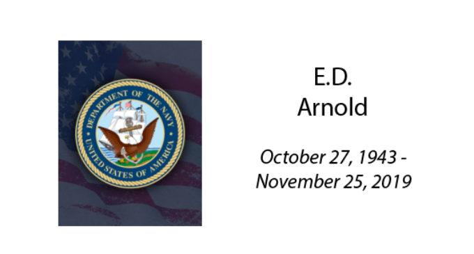 E.D. Arnold