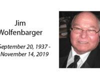 Jim Wolfenbarger