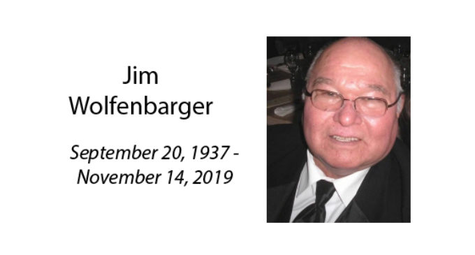 Jim Wolfenbarger