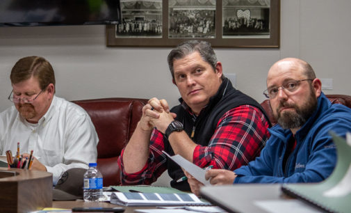 BISD Board accepts Townson's resignation, appoints Johnson