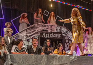 BHS presents 'The Addams Family'