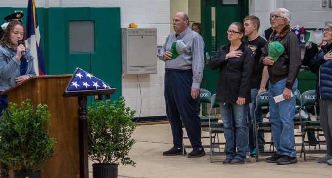 BISD to honor veterans with annual celebration