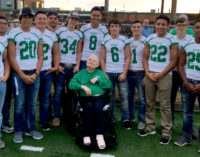 Remembering Buckaroos fan Connie Swan