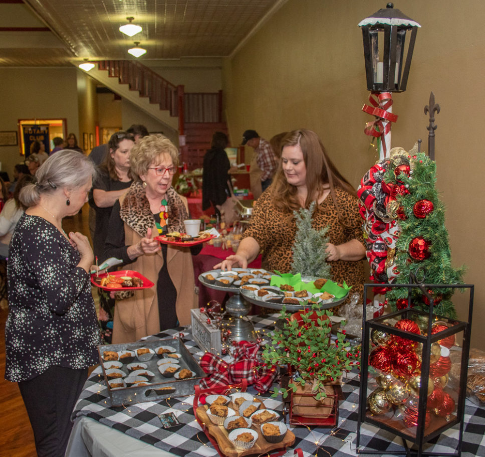 Taste of the Holiday 2019