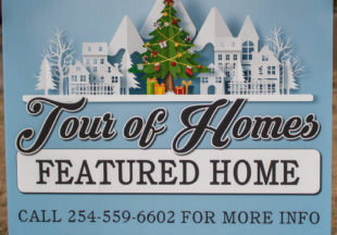 BFAC 2019 Tour of Homes