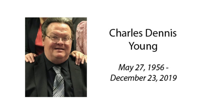 Charles Dennis Young