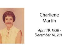 Charliene Martin