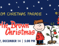 Christmas parade scheduled for Dec. 14; deadline to register is Friday, Dec. 6