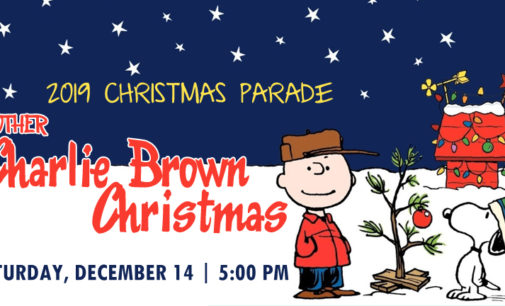 Chamber extends Christmas parade deadline to 3 p.m. Dec. 10