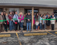 Chamber of Commerce celebrates H bar Realty's new location