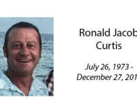 Ronald Jacob Curtis