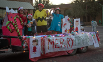 UPDATE: Breckenridge Christmas parade canceled due to COVID-19 concerns