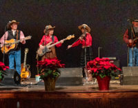 Flying J Wranglers entertain Breckenridge crowd with Christmas concert
