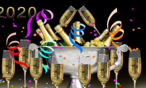 Local Elks Lodge to host New Year's Eve party