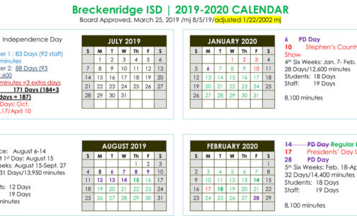 BISD moves student day off from Feb. 14 to Feb. 28