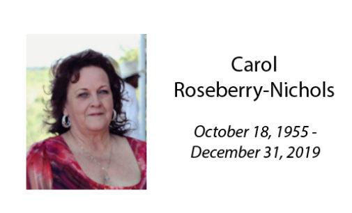Carol Roseberry-Nichols