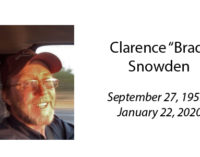 "Clarence ""Brad"" Snowden"