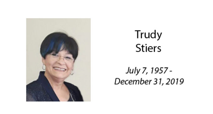 Trudy Stiers