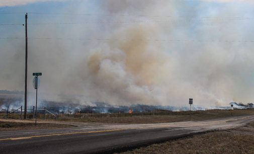 Lifted burn ban allows area residents to burn brush; caution still advised