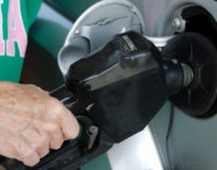 Gas prices drop slightly; expert predicts higher prices soon