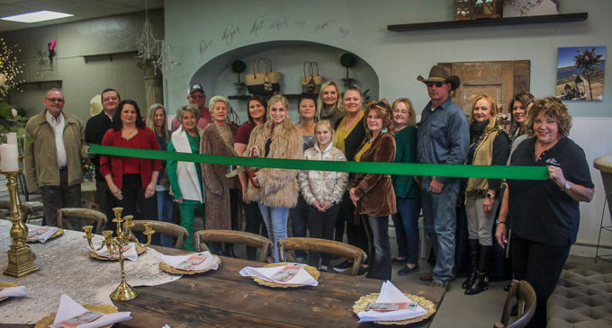 The White Orchid celebrates grand opening, Pixie Dust's new ownership