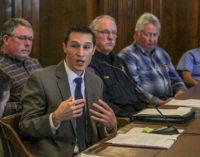 Local, state officials address area's preparedness for potential coronavirus outbreak