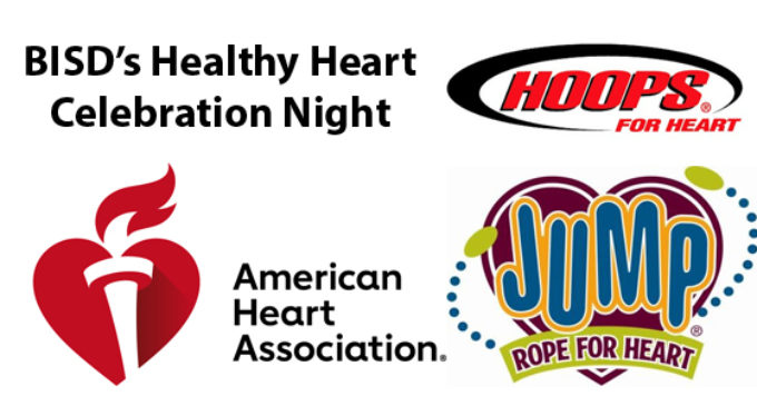 BISD to host Healthy Heart Celebration Night on Thursday