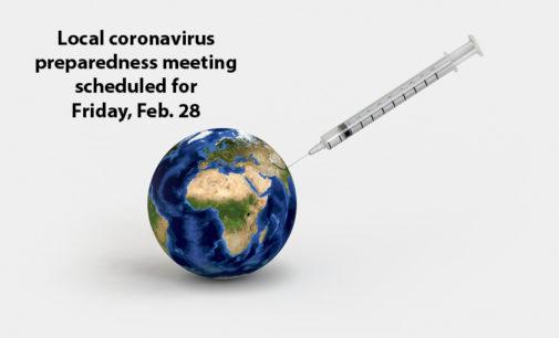 Stephens County emergency management team to meet regarding coronavirus preparedness