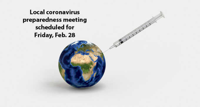 Stephens County emergency management team to meet regarding coronavirus preparedness