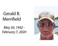 Gerald B. Merrifield