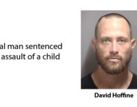 Stephens County man sentenced to 35 years in prison for sexual assault of a child