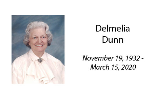 Delmelia Dunn