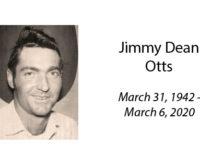 Jimmy Dean Otts