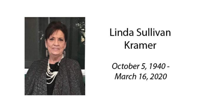 Linda Sullivan Kramer