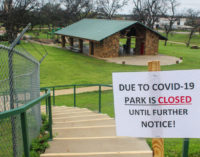 City closes park, takes other actions after extending declaration of local disaster prompted by coronavirus