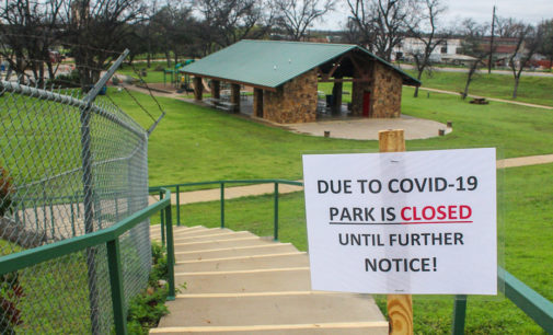 City of Breckenridge to reopen parts of park on Saturday