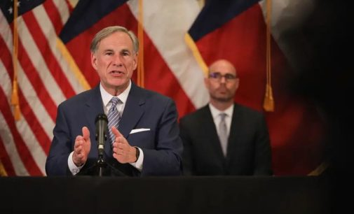 Gov. Greg Abbott keeps Texas classrooms closed for remainder of school year