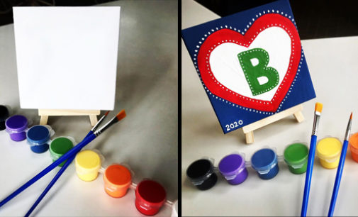 Breckenridge Fine Arts Center offers do-it-yourself art project for local kids