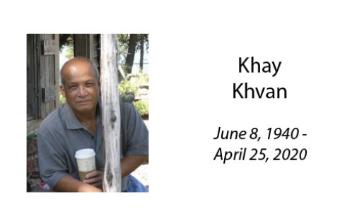 Khay Khvan