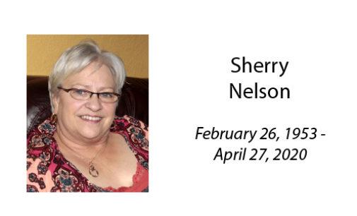 Sherry Nelson